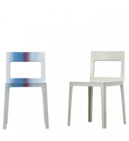 Hole Metal Chair