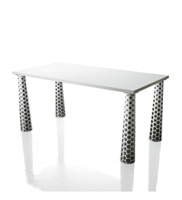 Flare Dining Table designed by Marcel Wanders