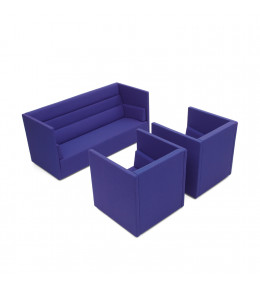 Float High Sofas