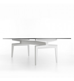 Flow Table by Jean-Marie Massaud