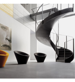 Girola Swivel Chair