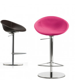 Gliss Contemporary Bar Stools