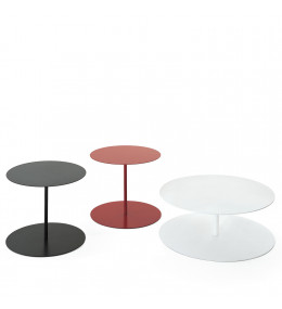 Gong Low Tables