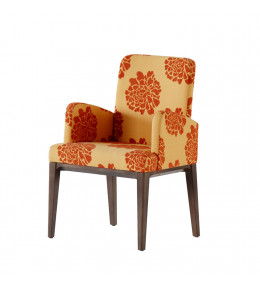 Grace Soft Armchair