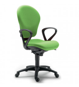 Gray Office Task Chair