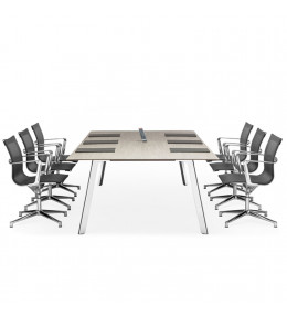 Groove Office Tables