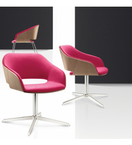 Connection Halo Chairs
