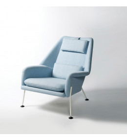 Heron Chair by Race Furniture