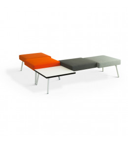 HM101 Modular Bench Seating