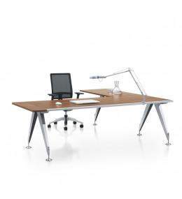 Invitation Executive Office Desk With Return