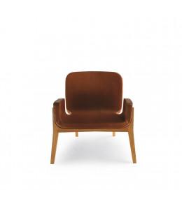 Jockey Chair Front