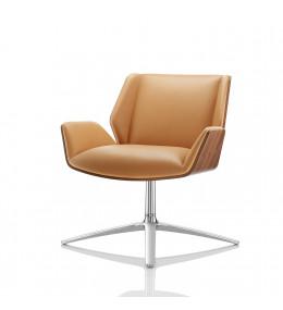 Kruze Lounge Chair Low Back