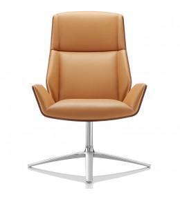 Kruze Lounge Chair by David Fox