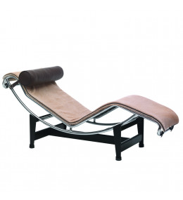 LC4 Chaise-longue