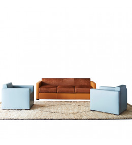 Linea A Sofa and Armchairs