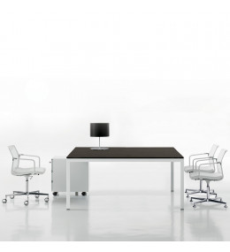 Link Square Meeting Table