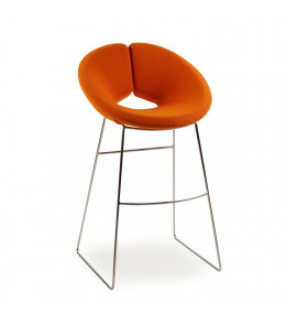 Little Apollo Bar Stool by Artifort