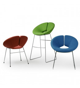 Little Apollo Chairs by Artifort