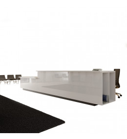 M10 Modular Reception Desk