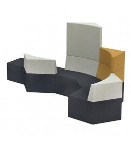Manhattan Modular Sofa Unit