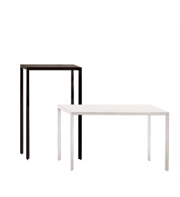 Ministeel Low Table