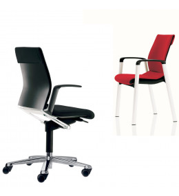 Modus Basic Office Chairs