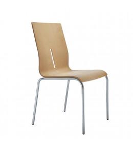 Mocha Dining Chair by Roger Webb Associates