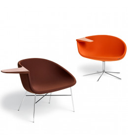 Moment Armchairs by Offecct