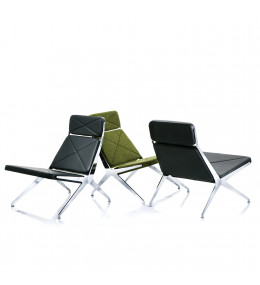 Mono Lounge Chairs