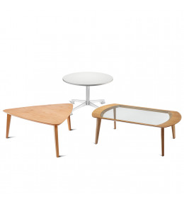 Mortimer Coffee Tables TMOC