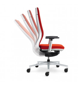Moteo Ergonomic Office Chair