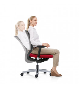 Netwin Task Chair