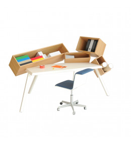 Overdose Office Desk