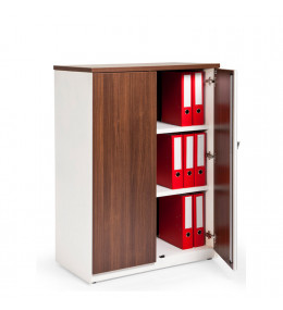 Path Filing Cabinets by Koray Malhan