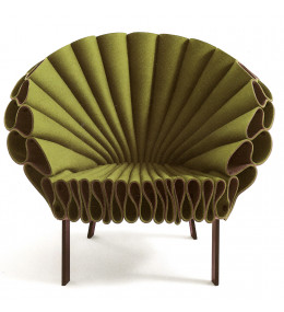 Peacock Iconic Armchair