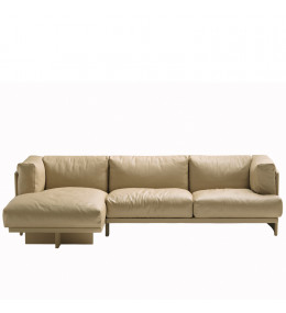 Polo Sofa and Chaise Lounge