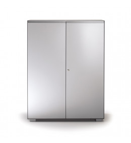 Primo Cupboard is available in different heights