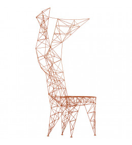 Pylon Armchair by Cappellini