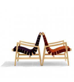 Risom Lounge Chair