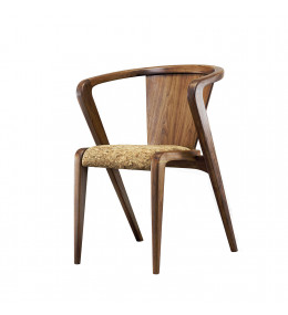 Roots Reception Armchair
