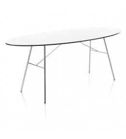 Saturn Table by Lammhults