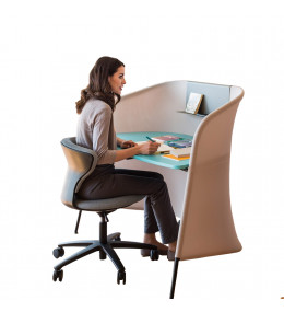 Secretair Privacy Desk
