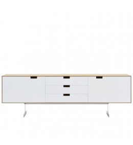Simplon Cabinets by Cappellini
