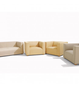 SM1 Lounge Seating Collection