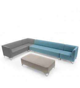 SoftBox Modular Sofa