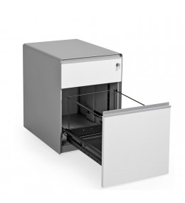 Song Desk Pedestal Cabinet
