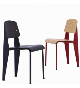Standard Chairs