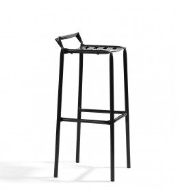 Straw Bar Stool O37