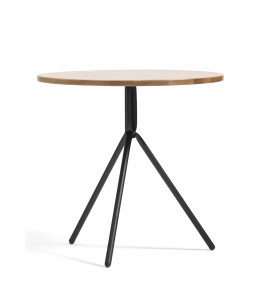 Straw Table L35