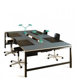 Studio Bench Desks